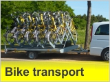 Bike transport